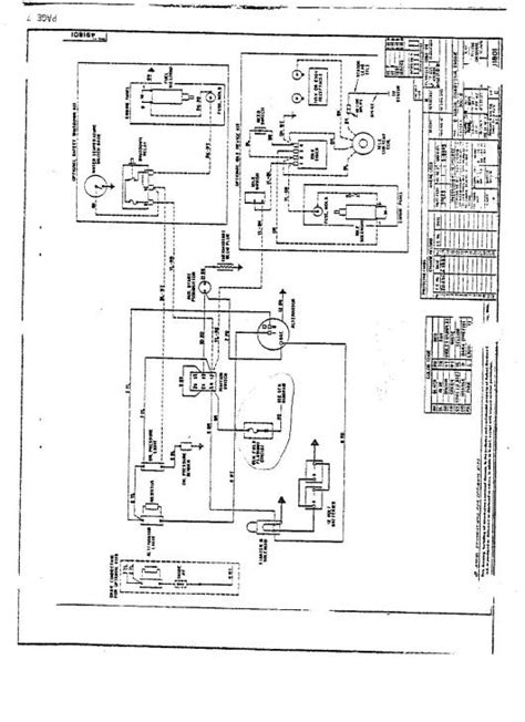 appliance cord wiring diagram for dishwasher appliance