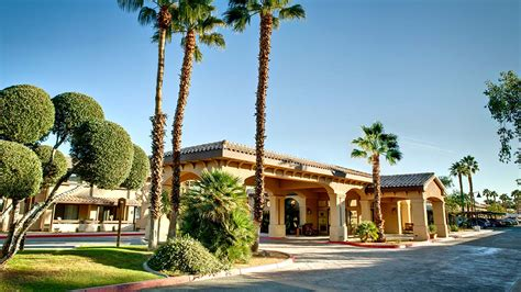 palm desert retirement community atria hacienda