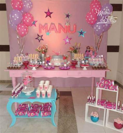 jogos de decorar casas star sue festa da barbie como decorar 50 ideias e dicas