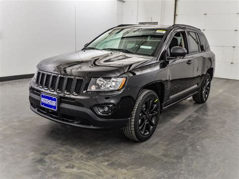 jeep compass sport 2017 black 2014 jeep compass sport black grill black wheels soon to