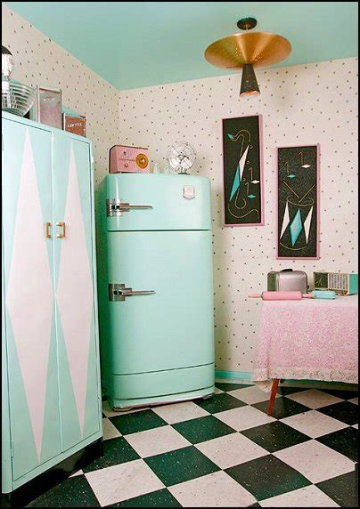 50s kitchen ideas decorating theme bedrooms maries manor coke