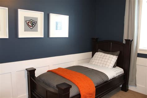 dark blue boys bedroom amy s casablanca another boys bedroom transformation
