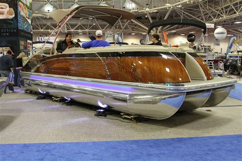 boat bed next what s next as a classic boat pontoon boats classic