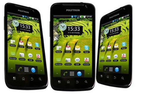 Hp Android Polytron spesifikasi harga polytron w2400 ponsel android ciung tips harga dan spesifikasi hape