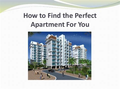 Who Find Apartments For You How To Find The Apartment For You