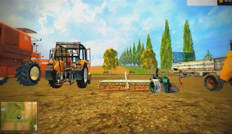 small poland modpack ls15 farming simulator 2015 15 mod