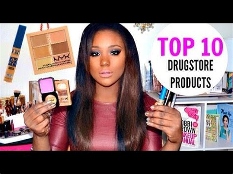 10 Drugstore Make Up Picks That Wont The Bank by Top 10 Drugstore Makeup Products 2015 I New Drugstore