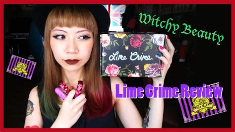 Satuan Unicorn Lime Crime Velvetines 1 lime crime unicorn lipsticks velvetines swatches and review ekee伊維特