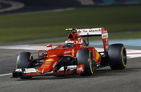ferrari f1 ferrari delayed developments on 2016 f1 car for their 2015