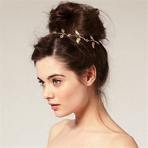 7 Trendy Hair Jewelry by Europe Trendy Hair Accessories For Gold Plated