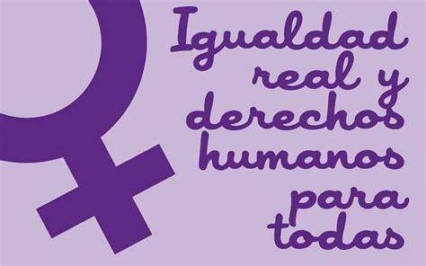 ocho daas de marzo desmontando el relato neoliberal desde una perspectiva feminista eco republicano diario