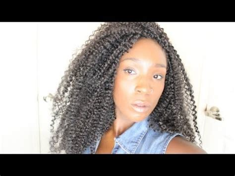 africanexport make a weave look natural with crochet braids my new hairdo rsunshine make a weave look natural with crochet