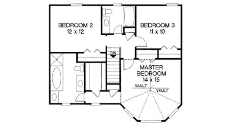home design diagram house plan 92424 at familyhomeplans com