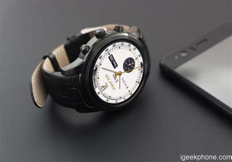 Smartwatch Finow X5 finow x5 air 3g smartwatch phone pre orders started on gearbest design specs review