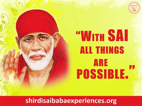 om sai ram miracles a of sai baba experiences part 1597 devotees