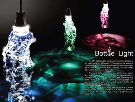 Botol Led Hias cara membuat kerajinan tangan lu hias unik dari botol bekas