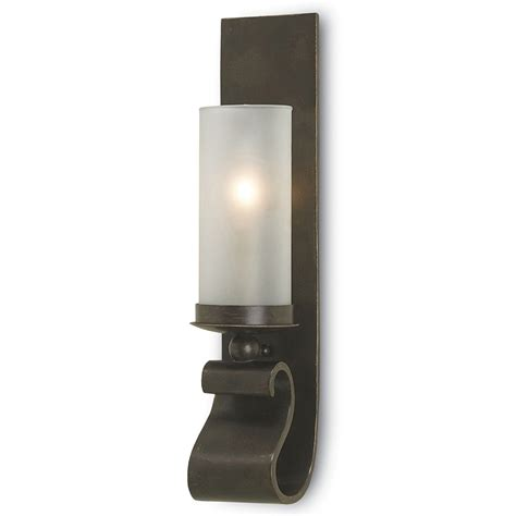 Wall Lights And Sconces Buy The Avalon Wall Sconce By Currey Company