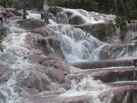 of river falls dunn s river falls travel attractions facts history