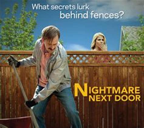 Nightmare Next Door Episodes by Homiside Lt Joe Kenda Id Channel Tv Land