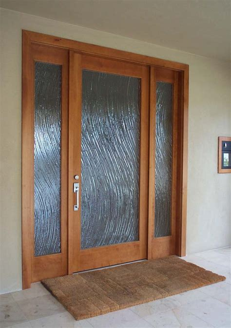 Handcrafted Doors - beautiful front exterior doors on doors handcrafted custom