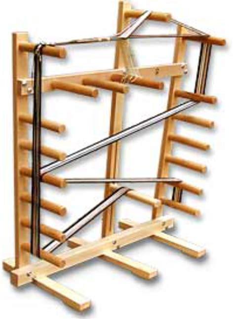 floor loom plans leclerc cendrel inkle loom warping frame weaving
