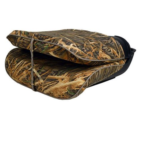 boat seats redone lund 1823979 tempress camo all weather boat folding