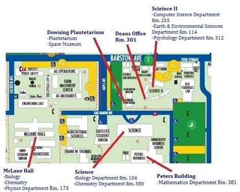 Cus Calendar Fresno City College Map Printable Temple Cus Map