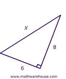 Easy Math Phytogaras Theorem Pmr Quiz