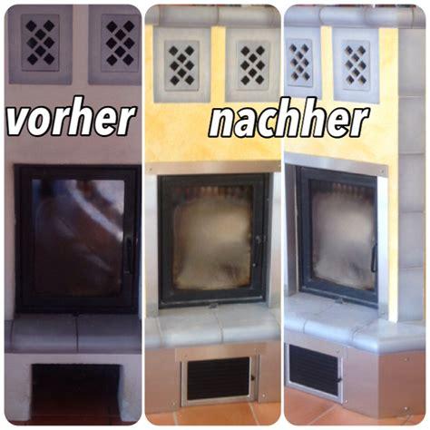 Kachelofen Neu Verkleiden by Kamin Und Kachelofen Verkleidung Aus Aluminium Und
