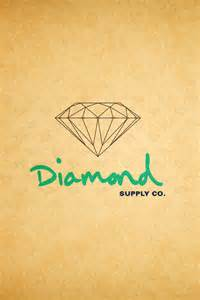 diamond supply co iphone wallpaper search
