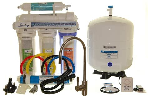 best water filters that remove fluoride water filters center