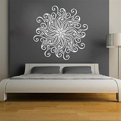 yoga inspired home decor 78 best ideas about wall stickers on pinterest wall