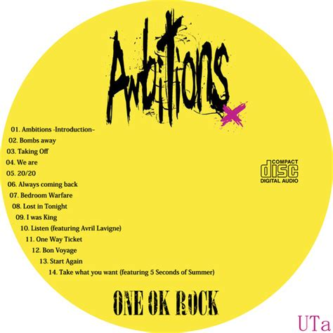 Raglan Ambitions One Ok Rock one ok rock ambitions カスタムレーベル cropのブログ yahoo ブログ