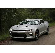 2016 Chevrolet Camaro SS Review – The Cadillac/Corvette