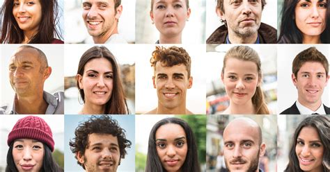 imagenes de gente cool the power of personas for your small business