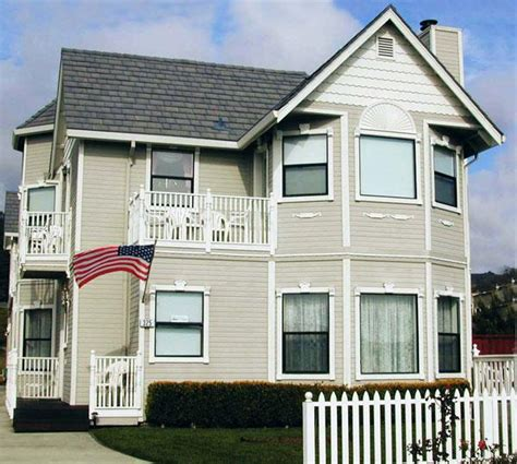 bed and breakfast half moon bay the pacific victorian bed and breakfast in half moon bay