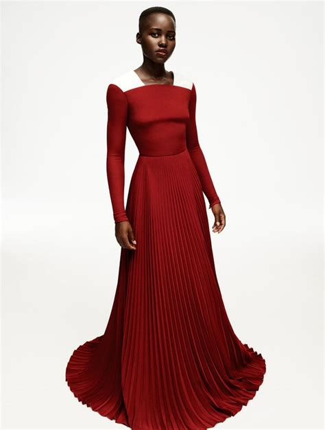 Why Are We Slaves To Fashion by Why Quot 12 Years A Quot Lupita Nyong O Should Be Your