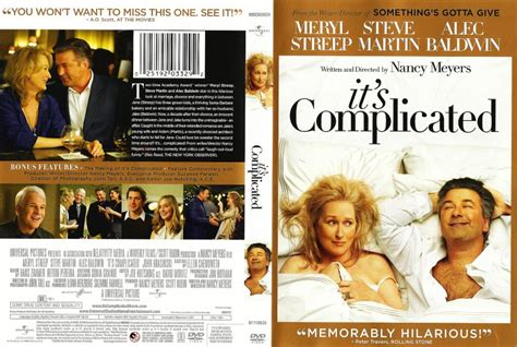 film it is complicated it s complicated movie dvd scanned covers it s