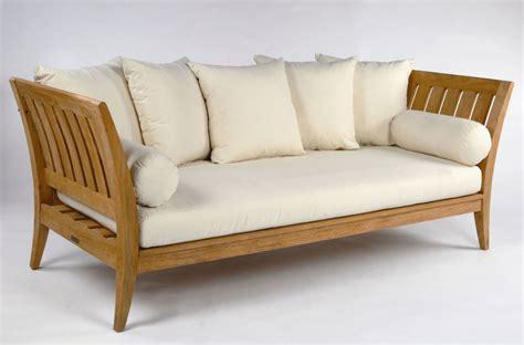 Sofa Minimalis Kayu Jati boston sofa bangku santai taman kayu jati harga murah
