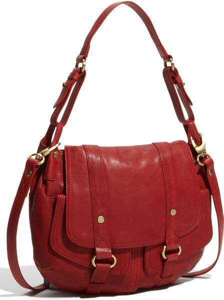Andrew Marcs Lola Shoulder Bag by Andrew Marc Undercover Shoulder Bag In Lyst