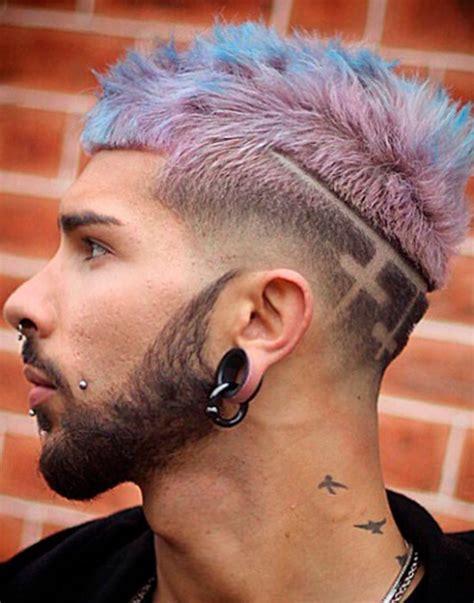 peinado hombre corto peinado corto hombre peinados masculinos elegante