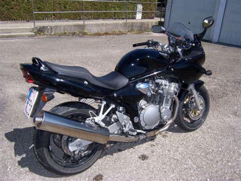 78 Ps Motorrad by Suzuki Gsf 600 S Schwarz Biete Motorrad