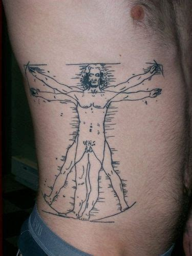 da vinci tattoo 41 best leonardo da vinci tattoos images on