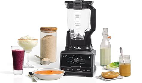 Intelli Sense Kitchen System With Advanced Auto Iq by Products Blenders Food Processors Accessories