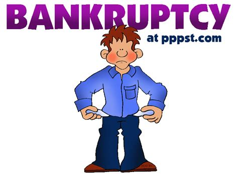 Free Bankruptcy Search Free Powerpoint Presentations About Bankruptcy For Teachers K 12