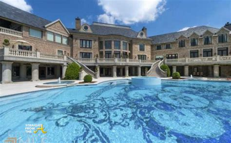 tyler perry house for sale for sale tyler perry s atlanta bachelor pad listed for 25 million photos