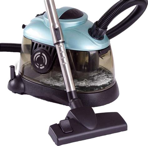 Water Vaccum Cleaner china water filtration vacuum cleaner el 4199sa china water vacuum cleaner home appliance