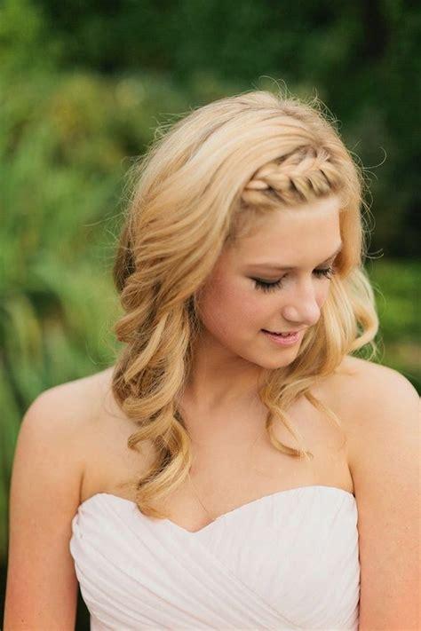 Weddingku Belleza by 17 Mejores Im 225 Genes Sobre Peinados Con Trenza Para Novias
