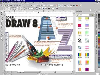 corel draw 8 free download full version software related keywords suggestions for software coreldraw 8