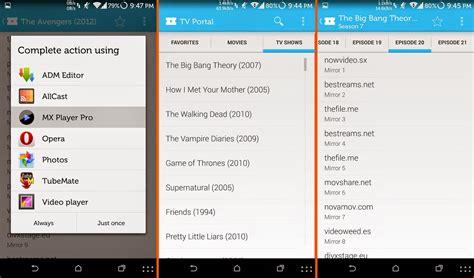 film semi yang ada di aplikasi hooq 8 aplikasi android keren yang tidak ada di playstore